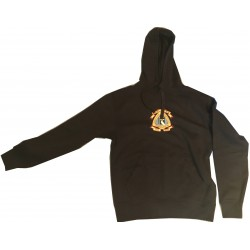 Black CMA Hoodie with large...