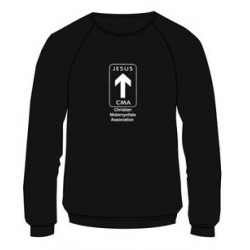 Black Mens Roundneck...